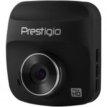 Prestigio RoadRunner 325 Car Video Recorder Black