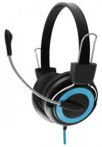 Esperanza Falcon Gaming Headset Black/Blue