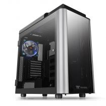 Thermaltake Level 20 GT Tempered Glass Black