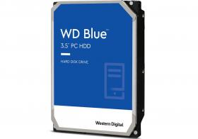 Western Digital 500GB 5400rpm SATA-600 64MB Blue WD5000AZRZ